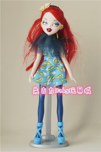 Bratz Twisty Style Doll Cloe In Bulk In Dolls From Toys Hobbies On Alibaba Group