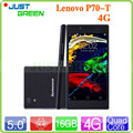 Lenovo S8 S898T+ Mobile Phone 5.3 Inch IPS MTK6592 Octa Core 1.4GHz 2GB RAM 16GB ROM 13MP Camera Dual SIM GPS Android 4.2