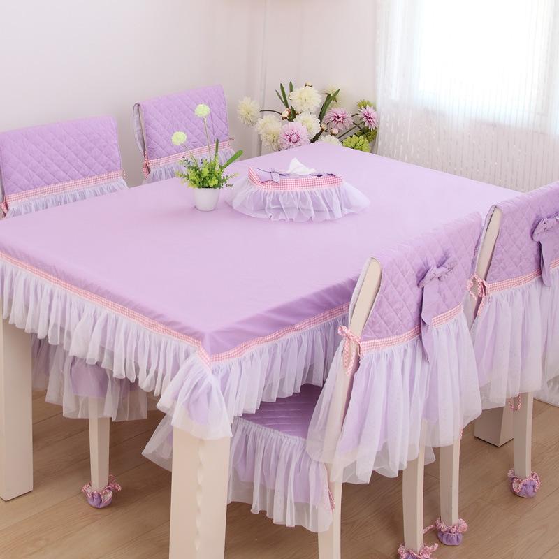 Popular lace christmas tablecloths buy cheap lace - Manteles para navidad ...