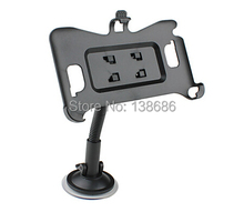 Mobile Phone Car Mount Suction Holder Stand for Samsung Galaxy Note I9220 (Black)