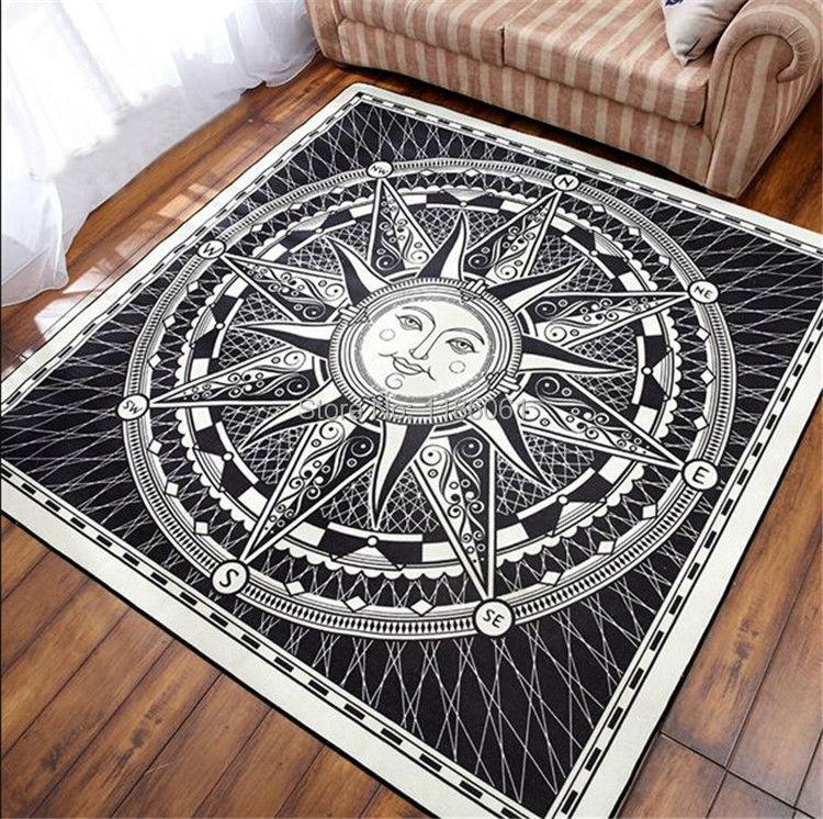 Hot Sale New Modern Carpet For Livingroom And Big Area Rug
