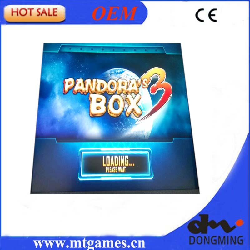 Pandoras Box 3  Jamma Arcade Game Board/520 in 1 game board/28pin jamma connector for arcade CRT or LCD cabinet<br><br>Aliexpress