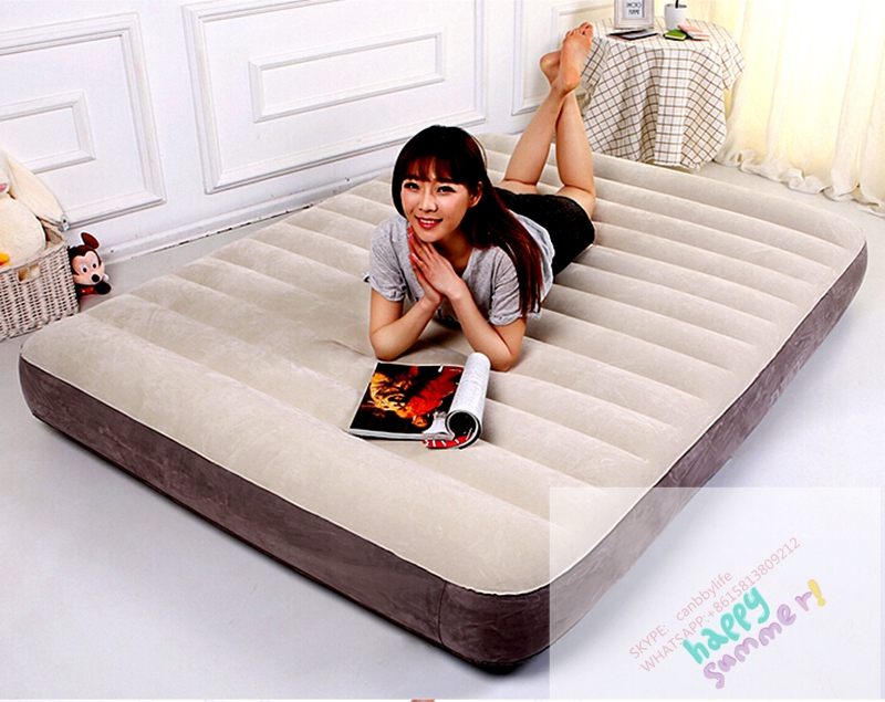 Online Buy Wholesale Intex Airbeds From China Intex