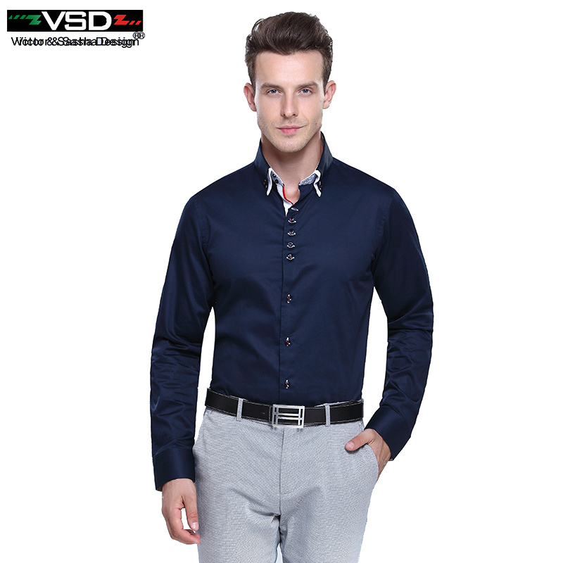 Online buy wholesale mens italian dress shirts from china for Italian dress shirts brands