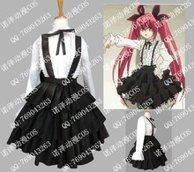 Date A Live Cosplay anime ladies' cos clothing Area in the harp cos clothing