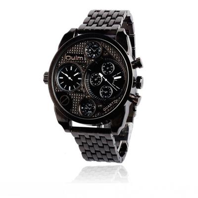 OULM 9316 Men's Wacthes Original Designer Brand Watch Relogio Masculino Montre Homme de Marque Reloj Hombre 5cm Big Face(China (Mainland))