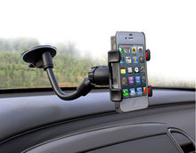 !!! Universal 360 Degrees Rotating Car Windshield Mount Holder Stand Bracket for CELL Phone (China (Mainland))