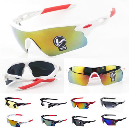 UV 400 Bicycle Driving Outdoor Sports Cycling Sunglasses Deporte Gafas De Oculos Bike Glasses Ciclismo Cycle Occhiali Eyewear(China (Mainland))