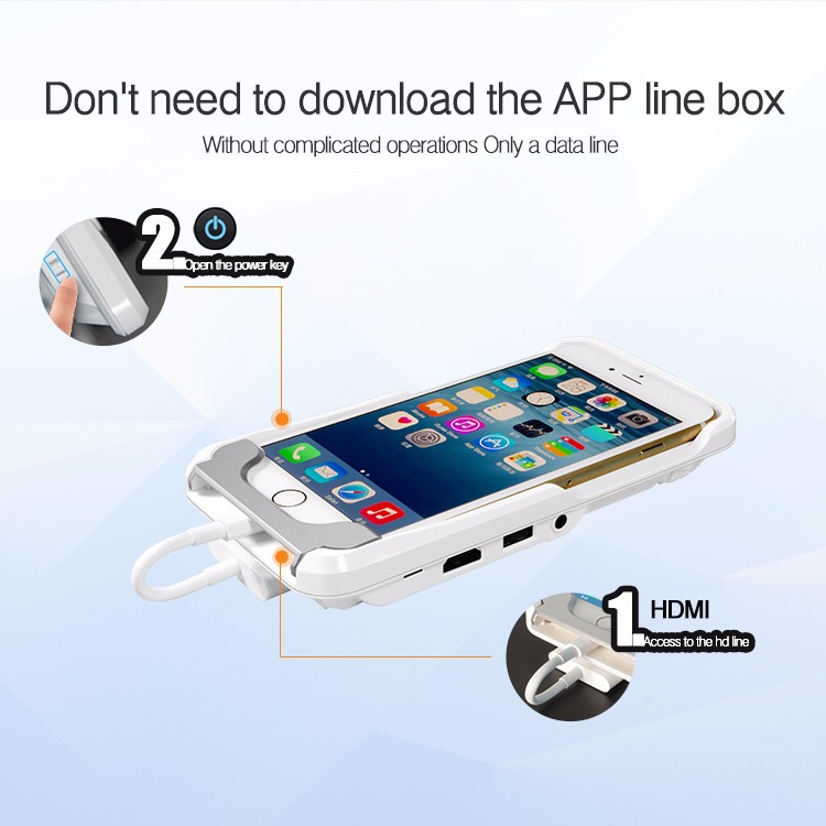 Mini projector for iphone 7 portable led wifi projector for Best mini projector for iphone