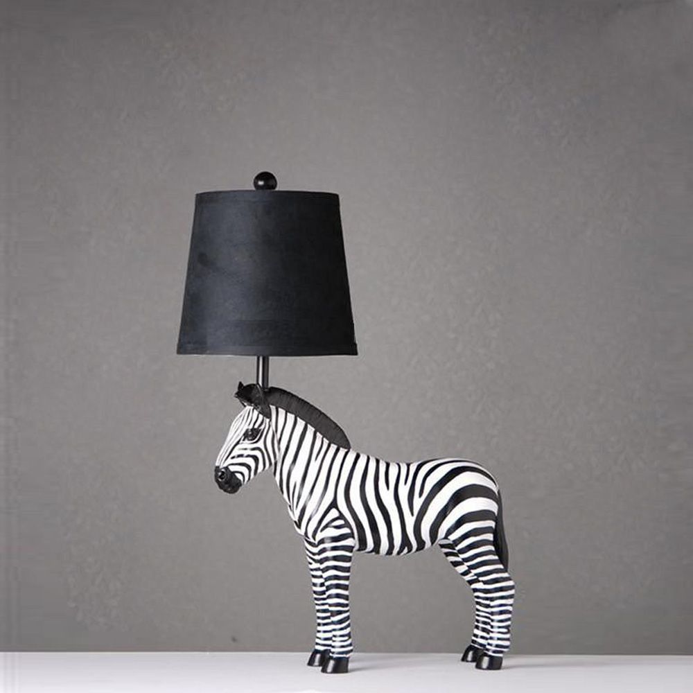 zebra lampe kaufen billigzebra lampe partien aus china. Black Bedroom Furniture Sets. Home Design Ideas