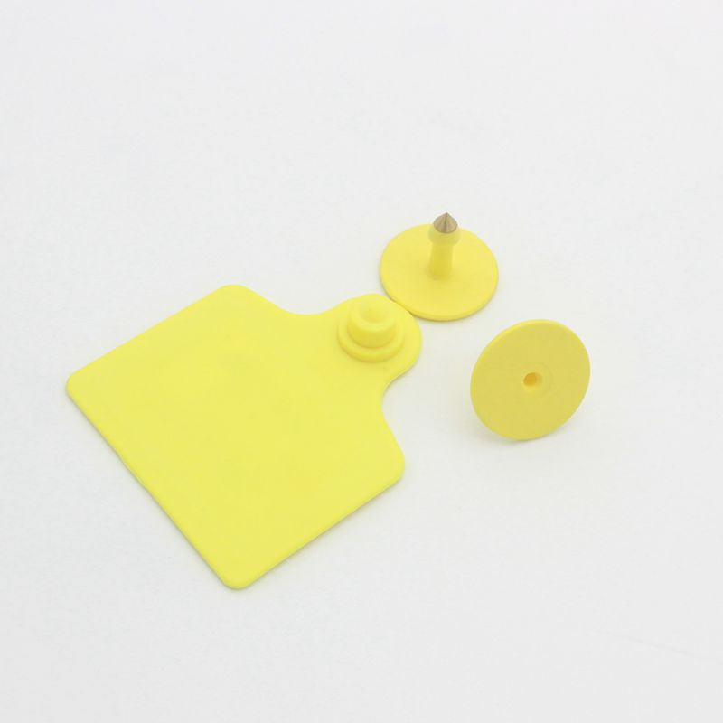 2015 GEN 2 UHF Passive RFID Tags for Pigs/Dogs/Sheeps Animal tracking and management(China (Mainland))