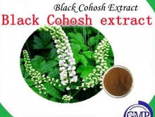 1pack High Quality Black Cohosh Extract 10:1 capsule 500mg x 100pcs powder free shipping(China (Mainland))