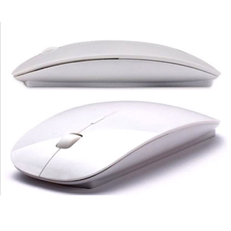 2.4GHz Wireless Mouse Mouse Gamer Computer mouse Cordless Scroll Gaming Mouse Computer PC Macbook with USB Dongle(China (Mainland))
