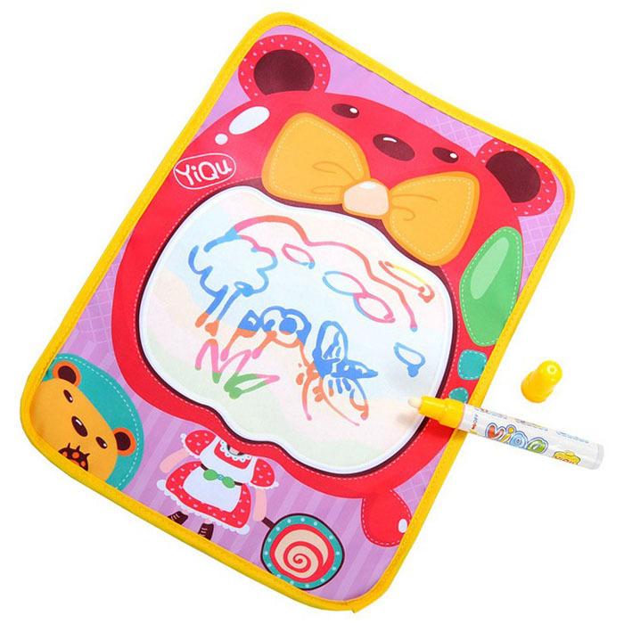Игрушка для рисования Lucky + 36 * 26,5 TPT4070202A эхолот lucky ffw718li