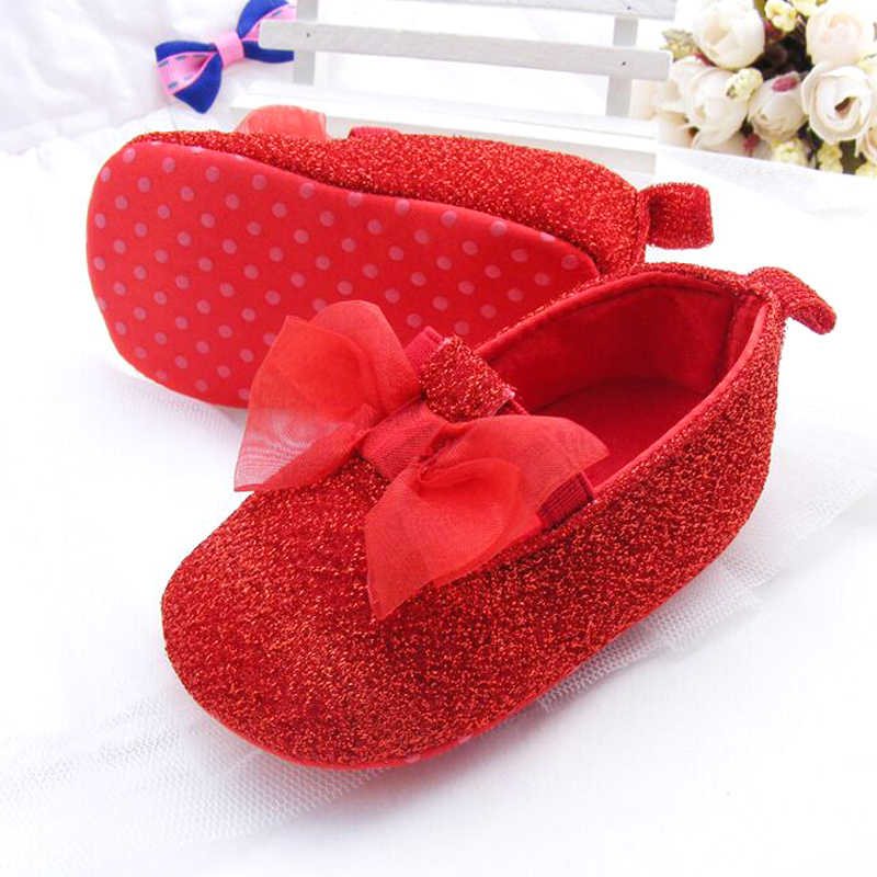 Girl Glitter Shoes images