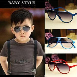 Гаджет  Fashion sunglasses Glasses Eyeglasses eyeware anti UV 400 for kids boys girls child  Wholesale None Одежда и аксессуары