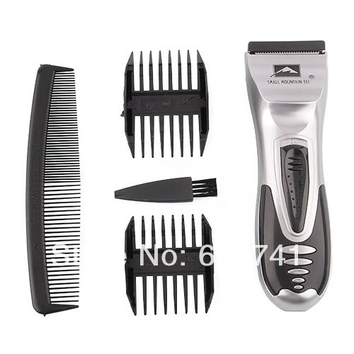 Electric Children/Adult Family Charging Haircut Machine Hair Clippers Trimmer Free Shipping(China (Mainland))