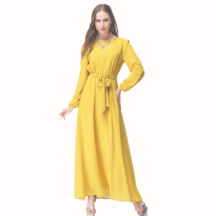 Jubah Dress Plus Size 2015 images