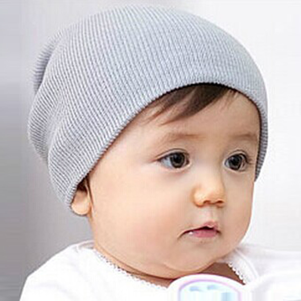 Baby Hat Chapeau Enfant Cappellini Neonato Baby Boy Girls Soft Baby Beanie Winter Warm Kids Cap(China (Mainland))