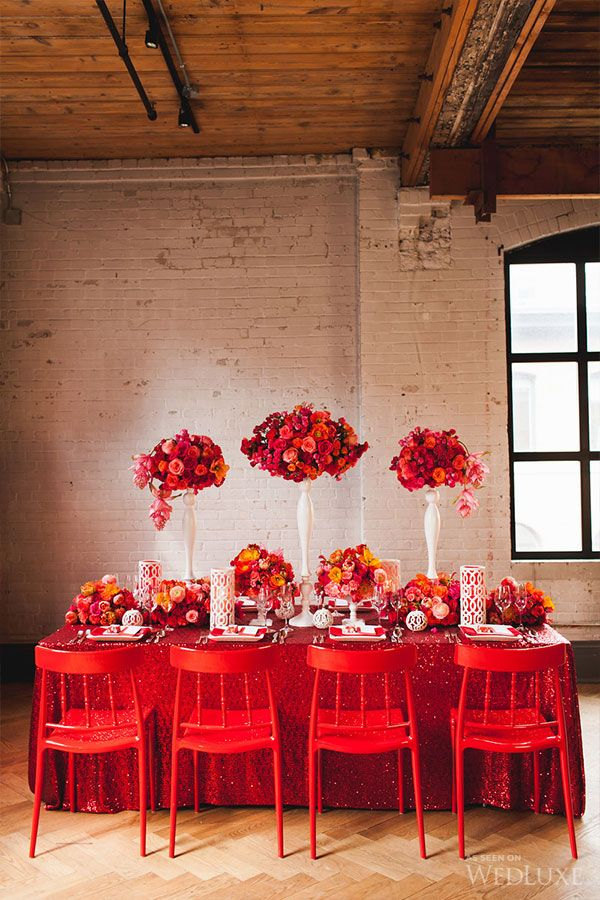 """Sequin Tablecloth Wedding Cake Tablecloth ,Square Sequins Table Linen ,Wedding sequin table linens 50""""X80""""Red /Pink /white(China (Mainland))"""