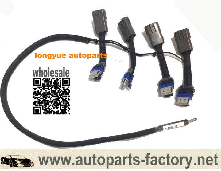 Ignition coil cable promotion shop for promotional