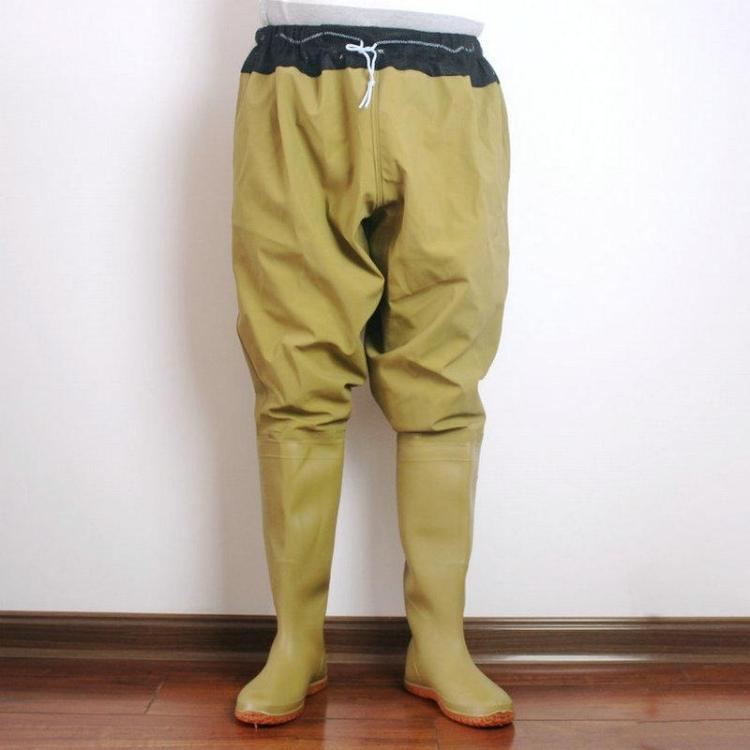 Rubber boots waders reviews online shopping rubber boots for Fishing waders reviews