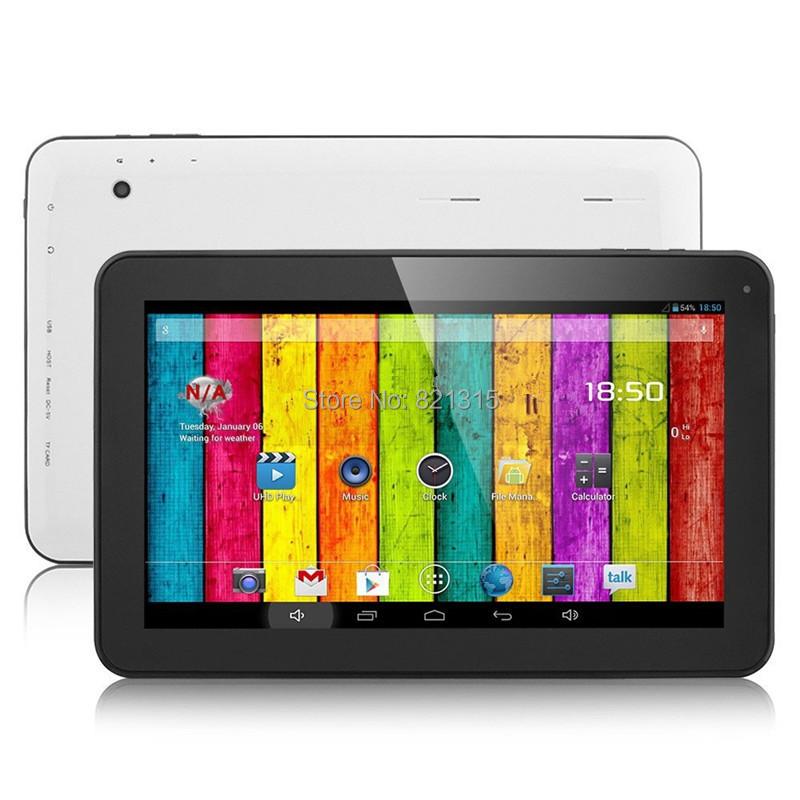 Дизайн планшета представляет собой некую вариацию на тему ipad-подобного устройства