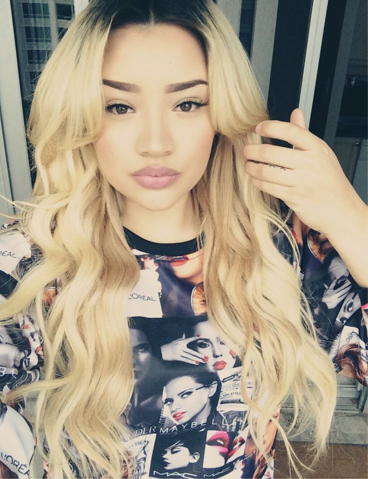 7a Brazilian Blonde Hair Weave 3pcs With Lace Closure