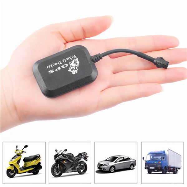 1pc Mini GPS Tracker Car GSM Tracker GPRS Tracker SMS Network Truck Car Electric Vehicle Motorcycle Monitor GPS Locator(China (Mainland))