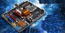 New original motherboard X58 Extreme boards LGA 1366 DDR3 24GB ATX mainboard for X5570 X5650 W5590 X5670 L5520 CPU Free shipping(China (Mainland))