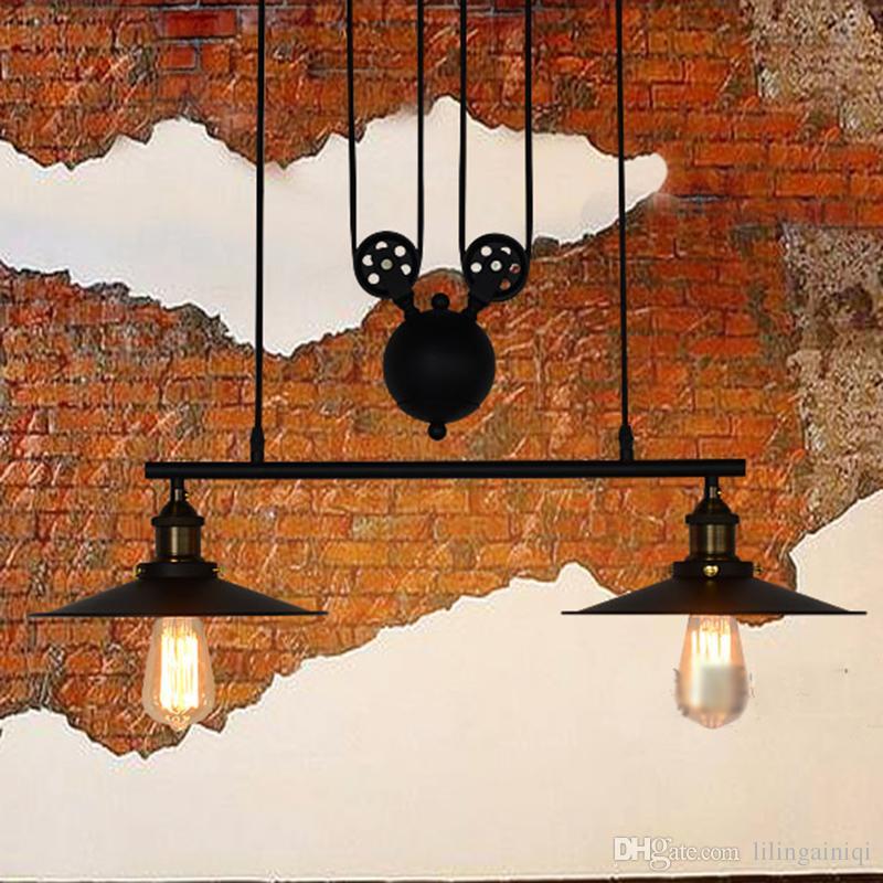 vente en gros poulie lampe d 39 excellente qualit de grossistes chinois poulie lampe. Black Bedroom Furniture Sets. Home Design Ideas