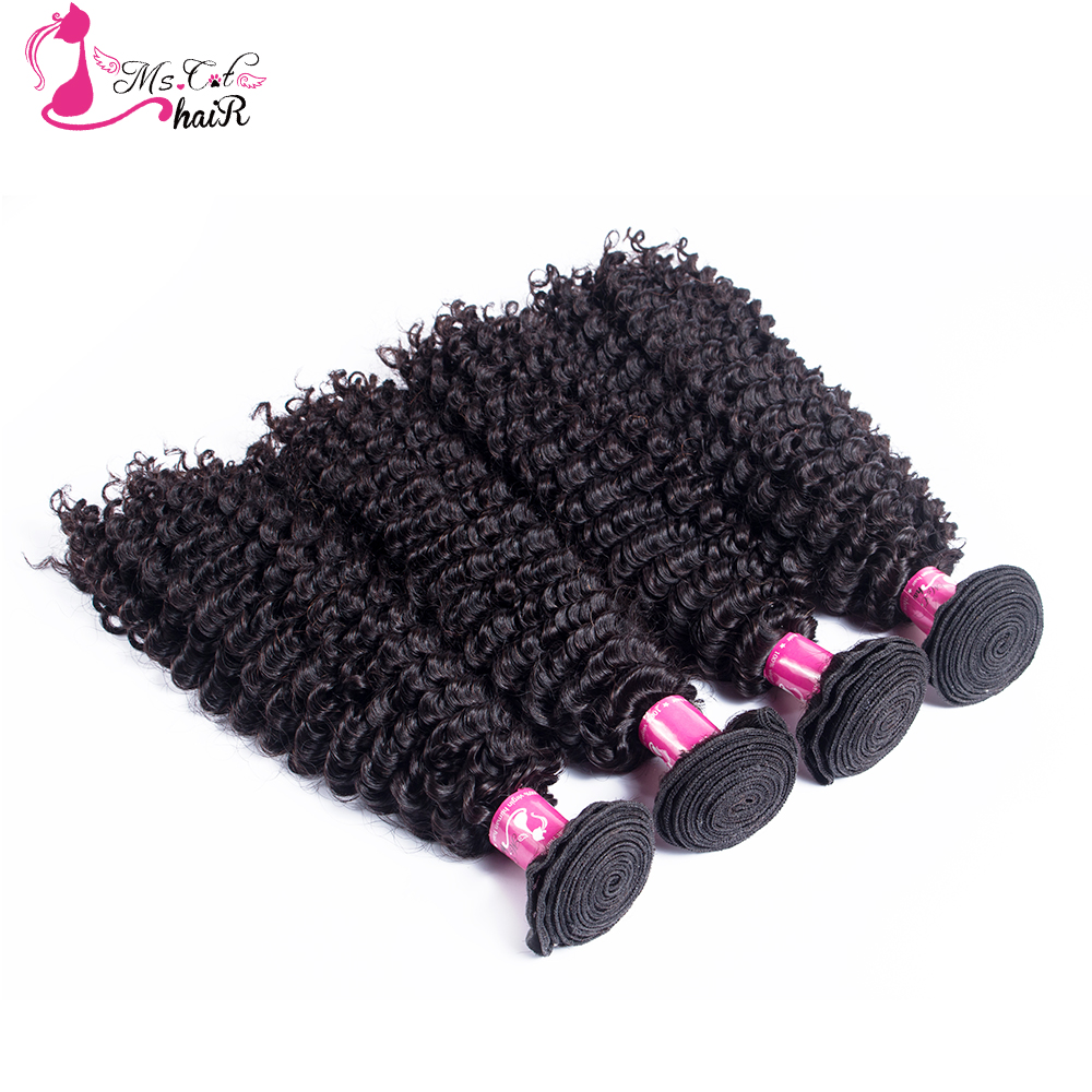 Human Hair Weave Can Be Dyed And Bleached 6A Indian Virgin Hair kinky curly 4 pcs Free shipping selling Indian Curly Hair online<br><br>Aliexpress