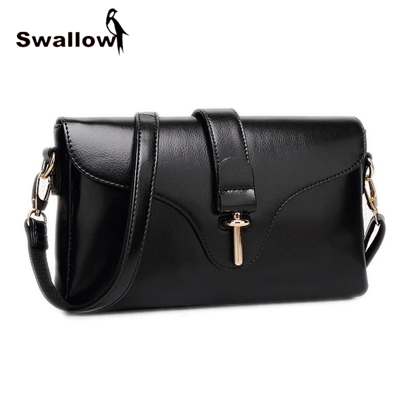 Korean And Japan Style Satchels For Lady Small Messenger Bags 5 Colors Fashion Luxury Brand Handbags PU Leather Outdoor Fashion(China (Mainland))