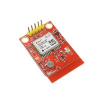 Raspberry pi 3 GPS Receiver U blox NEO 6M Module with Ceramic Antenna TTL Interface with