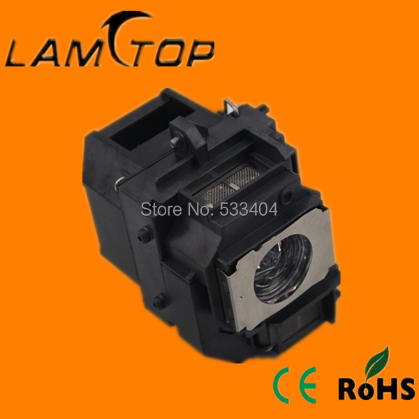 Фотография FREE SHIPPING  LAMTOP  180 days warranty  projector lamps with housing  ELPLP59V13H010L59  for  EH-R4000