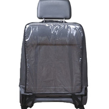 Car Seat Back Protector Cover Backseat Babies Kick Mat Protects from Dirt