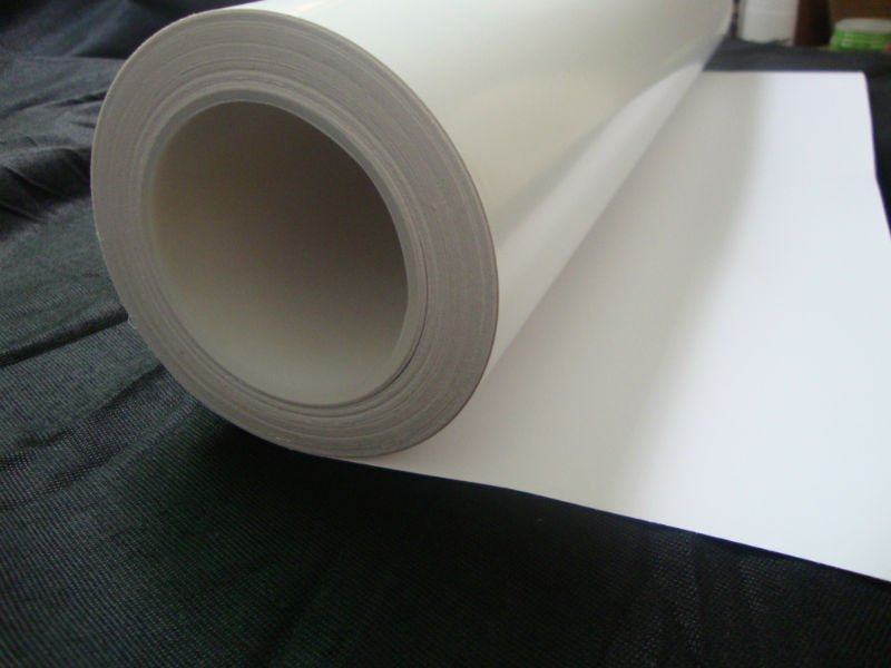 Thermal transfer paper 2014 new free shiping eco-solvent heat transfer paper for Dark fabric Made in China T-shirt(China (Mainland))