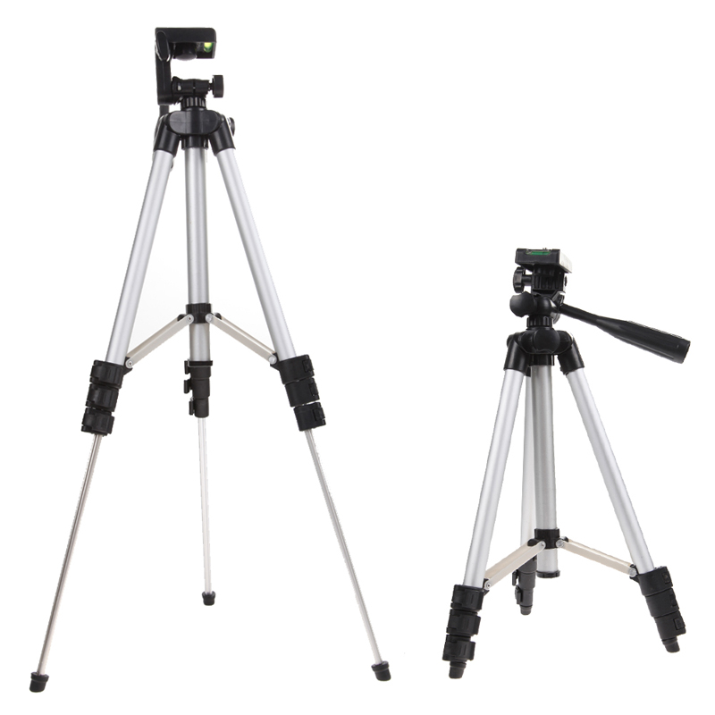 Portable Camera Tripod Stand Holder Universal Professional Tripod For Camera/Table/PC Holder For iPhone iPad Samsung Tripod(China (Mainland))