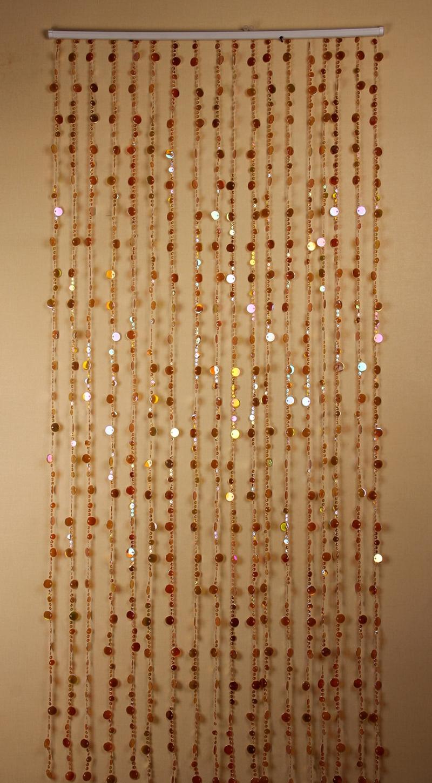 Buy crystal beads curtain droplight - Crystal door curtain beads ...