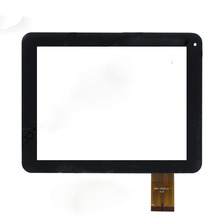 """New 8"""" inch Digitizer Touch Screen Panel glass For Mystery MID-821 Tablet PC"""