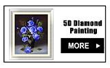 5D Diamond Painting
