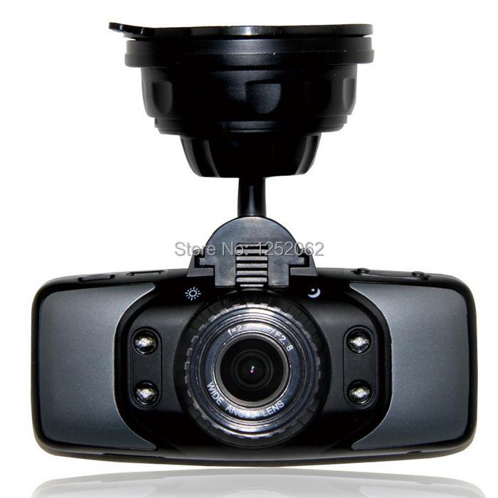 Car Camera GS9000 Dvr GS9000 1080P HD 2.7 Inch LCD Mini Dvr Vision Car Detector Truck Dash Cam(China (Mainland))