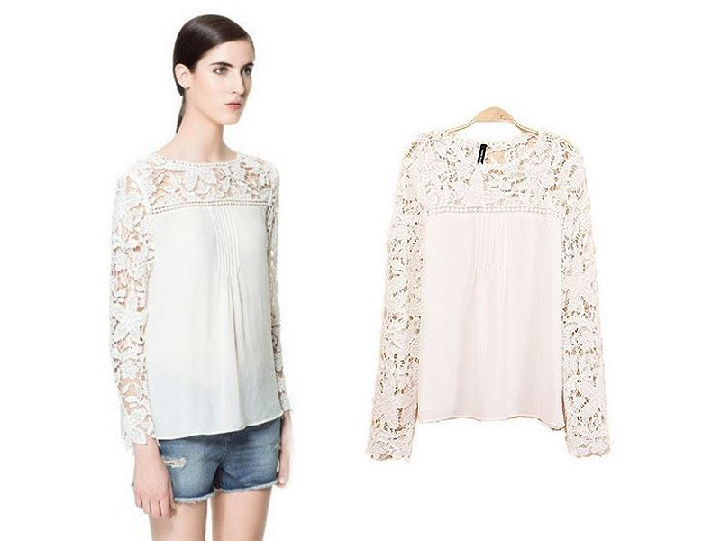 Lastest Aliexpresscom  Buy Drop Shipping Women Tops Feminine