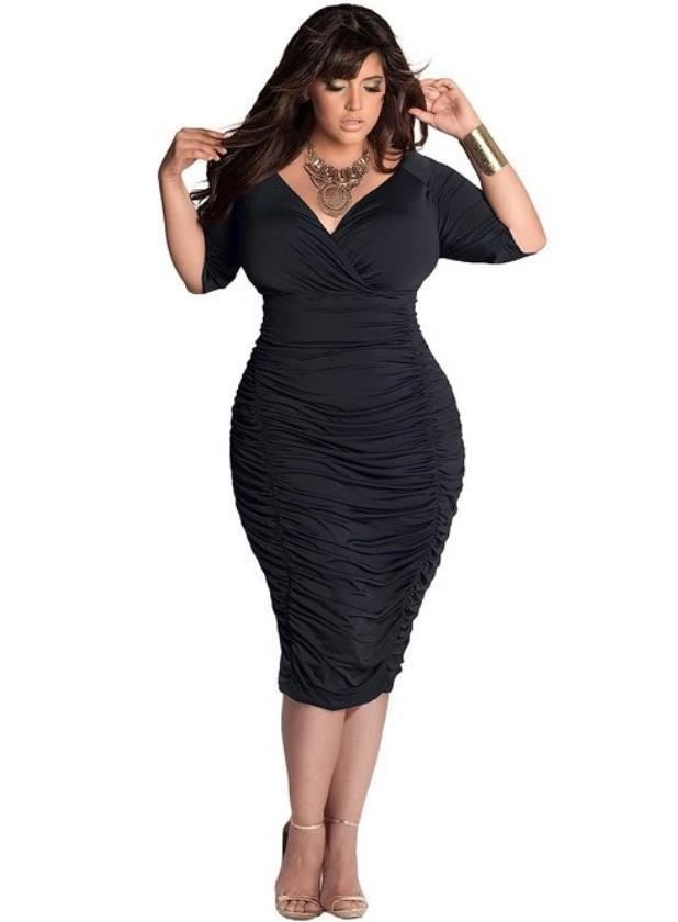 Plus Size Dress Sale Philippines - Evening Wear