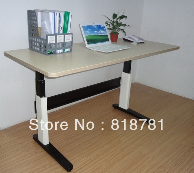 best seller and popular ergonomic height adjustable  tables