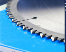 Envío gratis de calidad estupenda 350 * 2. 4 * 30 * 140Z delgada de la incisión de gran ángulo agudo estupendo forma dientes TCT hoja de sierra para bambú