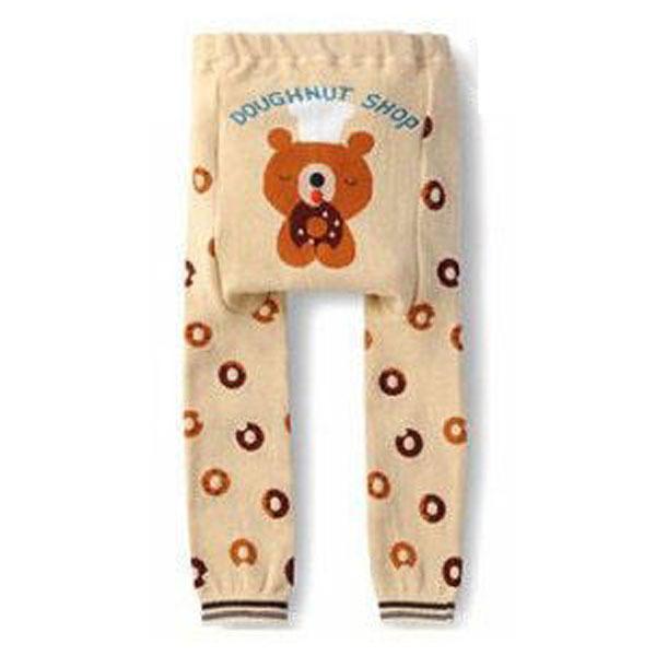 Free shipping Infant baby kids boys girl Cotton trousers pants Legging Toddler busha PP Pant Autumn(China (Mainland))