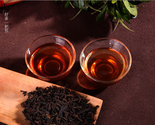 Oldest puer loose tea Chinese yunnan original Puer Tea 500g health care tea ripe pu er