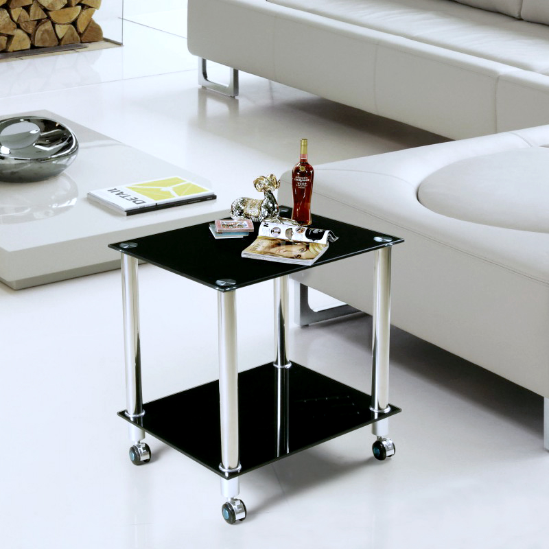 Online Buy Wholesale Black Square Coffee Table From China Black Square Coffee Table Wholesalers