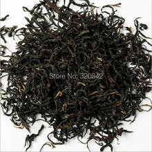 250g Top Class Lapsang Souchong without smoke Wuyi Organic Black Tea Black Warm stomach the chinese green food keemun black tea(China (Mainland))